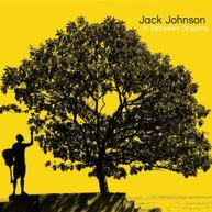 JACK JOHNSON - IN BETWEEN DREAMS VINYL