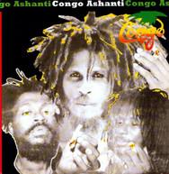 CONGOS - CONGOS ASHANTI VINYL