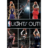 NBA LIGHTS OUT DVD