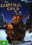 THE GRUFFALO'S CHILD (2011) DVD
