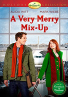 VERY MERRY MIX UP (WS) DVD