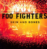 FOO FIGHTERS - SKIN & BONES VINYL