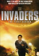 INVADERS: SEASON ONE (5PC) DVD