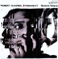 ROBERT GLASPER - BLACK RADIO VINYL