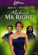 MAKING MR RIGHT (2008) DVD