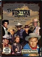 TV WESTERN HEROES DVD