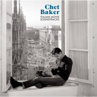 CHET BAKER - ITALIAN MOVIE SOUNDTRACKS (180GM) VINYL