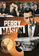 PERRY MASON: SEASON 1 V.2 (5PC) DVD