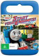 THOMAS & FRIENDS: START YOUR ENGINES (2015) DVD