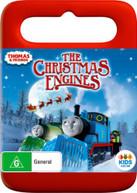 THOMAS & FRIENDS: CHRISTMAS ENGINES (2014) DVD