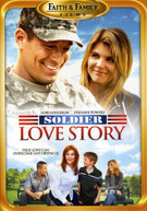 SOLDIER LOVE STORY (WS) DVD