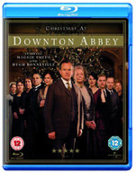 DOWNTON ABBEY CHRISTMAS SPECIAL BLURAY
