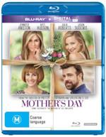 MOTHER'S DAY (BLU-RAY/UV) (2016) BLURAY