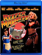 REEFER MADNESS: THE MOVIE MUSICAL (MOD) BLURAY