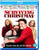 SURVIVING CHRISTMAS (UK) BLU-RAY