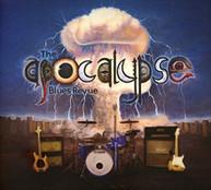 APOCALYPSE BLUES REVUE CD