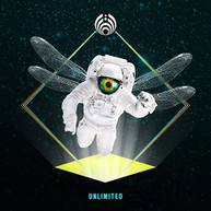 BASSNECTAR - UNLIMITED CD