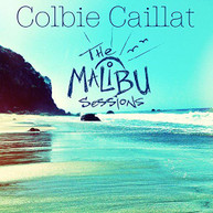COLBIE CAILLAT - MALIBU SESSIONS (DIGIPAK) CD