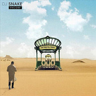 DJ SNAKE - ENCORE - CD
