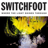 SWITCHFOOT - WHERE THE LIGHT SHINES THR CD