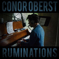 CONOR OBERST - RUMINATIONS CD