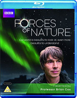 FORCES OF NATURE (UK) BLU-RAY