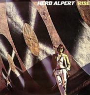 HERB ALPERT - RISE CD