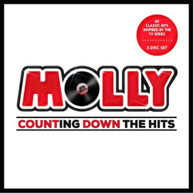 VARIOUS ARTISTS - MOLLY: COUNTING DOWN THE HITS CD