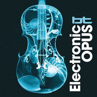 BT - ELECTRONIC OPUS (IMPORT) CD