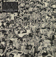 GEORGE MICHAEL - LISTEN WITHOUT PREJUDICE 25: SUPER DELUXE EDITION CD