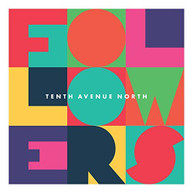 TENTH AVENUE NORTH - FOLLOWERS VINYL