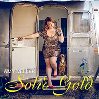 AMY MILLER - SOLID GOLD CD
