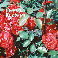 SLOTFACE - EMPIRE RECORDS (WAL) CD