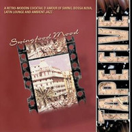 TAPE FIVE - SWINGFOOD MOOD CD