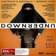 DOWN UNDER (2016) DVD