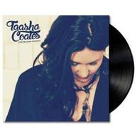 TAASHA COATES - TAASHA COATES & HER MELANCHOLY SWEETHEARTS VINYL