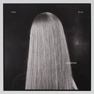 VERA BLUE - FINGERTIPS CD