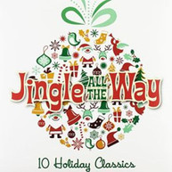 JINGLE ALL THE WAY / VARIOUS VINYL