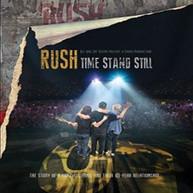 RUSH - TIME STAND STILL (DIGIPAK) DVD