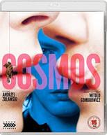 COSMOS (UK) BLU-RAY