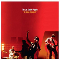 THE LAST SHADOW PUPPETS - THE DREAM SYNOPSIS EP CD