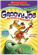 GROOVY JOE: ICE CREAM & DINOSAURS & MORE DINO DVD