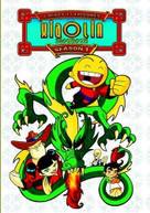 XIAOLIN SHOWDOWN: THE COMPLETE FIRST SEASON (2PC) DVD
