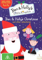 BEN AND HOLLYS LITTLE KINGDOM: BEN AND HOLLYS CHRISTMAS AND OTHER ADVENTURES