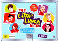 THE LITTLE LUNCH BOX DVD