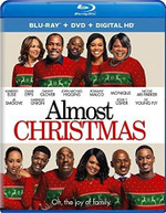 ALMOST CHRISTMAS (2PC) (+DVD) (2 PACK) BLURAY
