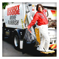 BUDDY GOODE - MORE RUBBISH CD