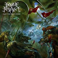 HOUR OF PENANCE - CAST THE FIRST STONE CD