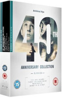 ARTIFICIAL EYE 40TH ANNIVERSARY COLLECTION VOLUME 4 CLASSICS (UK) BLU-RAY