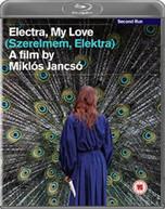 ELECTRA MY LOVE (UK) BLU-RAY